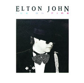 Elton John | Ice On Fire (UK Version)