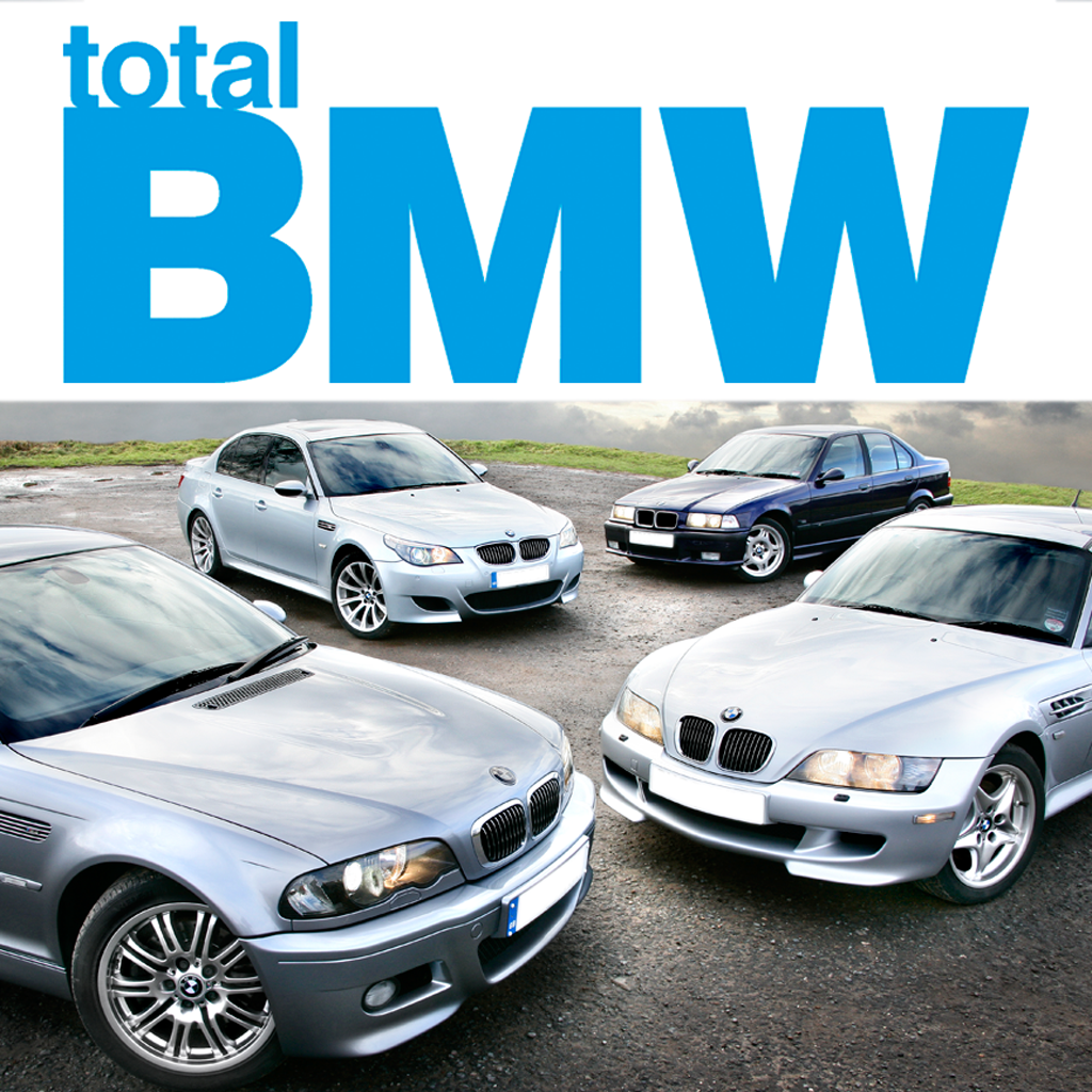 Bmw Magazine App Get The Total Bmw Magazine
